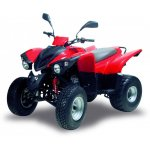 Adly ATV 150 Crossroad - ab Bj. 2005