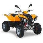 Adly ATV 300 Crossroad Sentinel - ab Bj 2007