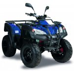 Adly ATV 320 Canyon 2007 - 2009