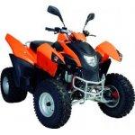 Adly ATV 320 Hurricane ab 2012