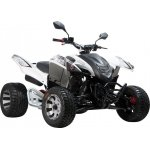 Adly ATV 400 Supermoto