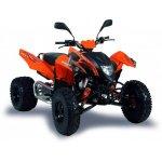 Adly ATV 500 Huricane - 2008 - 2010