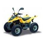 Adly ATV 50V