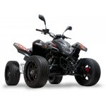 Adly ATV Hurricane 500S / Flat
