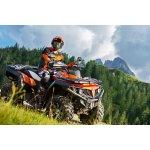 CFMOTO CForce 550 DLX EPS- EU4