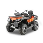 CFMOTO CForce 820 XL DLX EPS-EU4