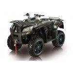 Explorer Argon 700 LOF 4x4 Deluxe ab 2011