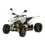 Explorer Trasher 320 SM ab 2012