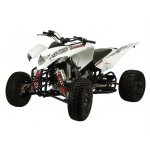 Explorer Trasher 520 SM ab 2011