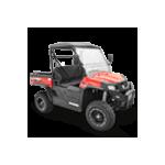 LINHAI JOBBER 750 MAXX - HYTRACK JOBBER 750 MAXX