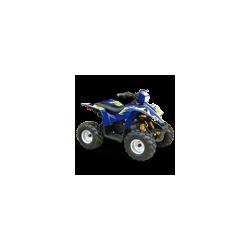LINHAI 150 - 150S - 150SX - HYTRACK 150 - 150S - 150SX