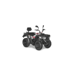 LINHAI 170ST - HYTRACK 170ST