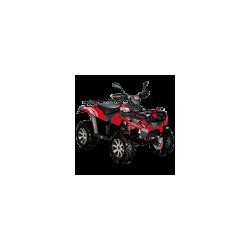 LINHAI 410S - HYTRACK 410S