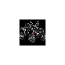 LINHAI 500IS - HYTRACK 500IS