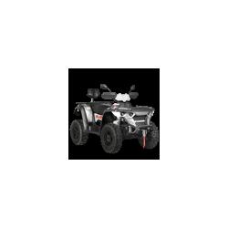 LINHAI 540STL - HYTRACK 540STL