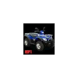 LINHAI 550 4x4 EFI - HYTRACK 550 4x4 EFI