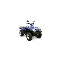 LINHAI 550 4x4 - HYTRACK 550 4x4