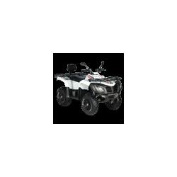 LINHAI 590 4x4 - HYTRACK 590 4x4