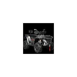 LINHAI 740STL - HYTRACK 740STL