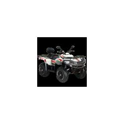 LINHAI 800L - HYTRACK 800L