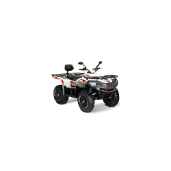 LINHAI 810 4x4 - HYTRACK 810 4x4
