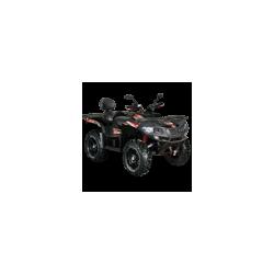 LINHAI 810S - HYTRACK 810S