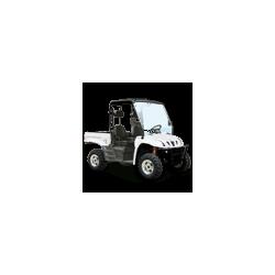 LINHAI JOBBER 400 4x4 -HYTRACK JOBBER 400 4x4