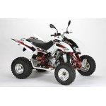 Triton Baja 300 Crosser 2008 - 2010